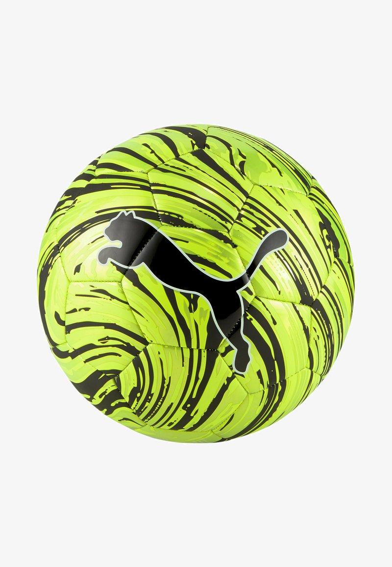 Puma - Voetbal - yellow alert- black