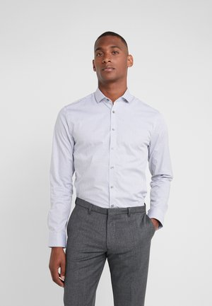FILLIAM SLIM FIT - Formal shirt - dark blue