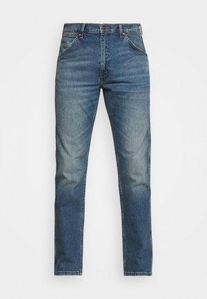11MWZ - Straight leg jeans - dust bowl