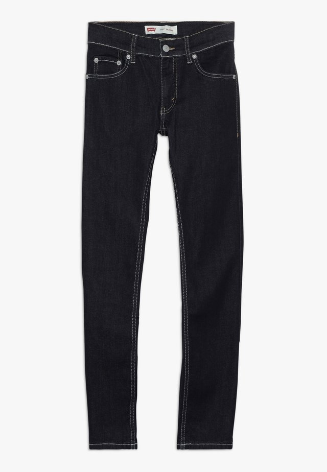 510 SKINNY FIT - Jeans Skinny - twin peaks