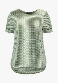 Vero Moda Tall - VMARIEL - Bluser - hedge green/ariel - 4