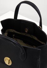 U.S. Polo Assn. - GARNER - Handbag - black - 3