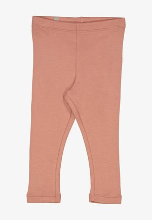 Legging - rose cheeks