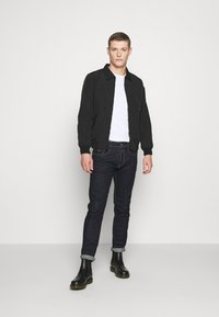 Schott - RADARSP - Bomber Jacket - black - 1