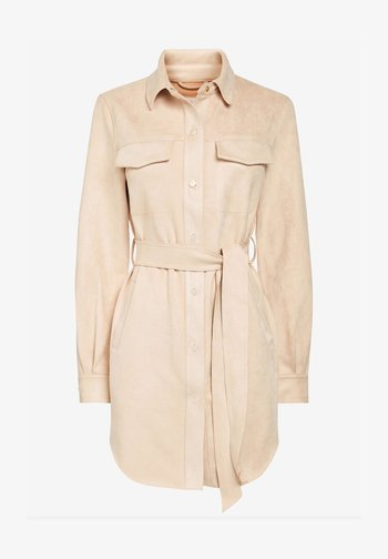Trench - off-white
