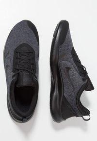 Nike Performance - FLEX EXPERIENCE RN  - Minimalist running shoes - black/anthracite/dark grey - 1