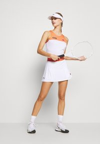 Ellesse - SAVVY - Sports shirt - white - 1