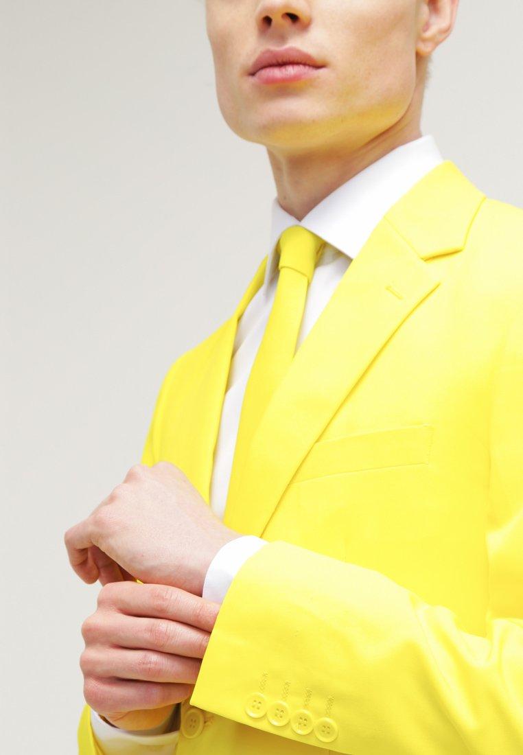 Uomo YELLOW FELLOW - Completo - yellow