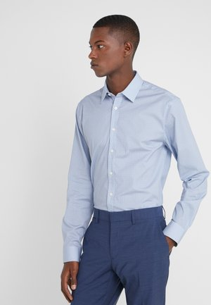 FERENE SLIM FIT  - Shirt - dull blue