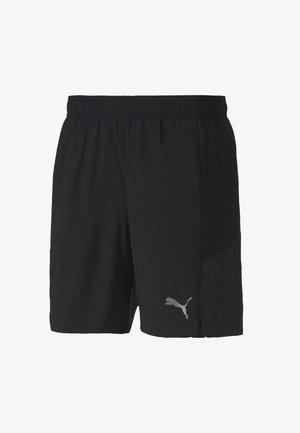 Shorts - black-ultra gray