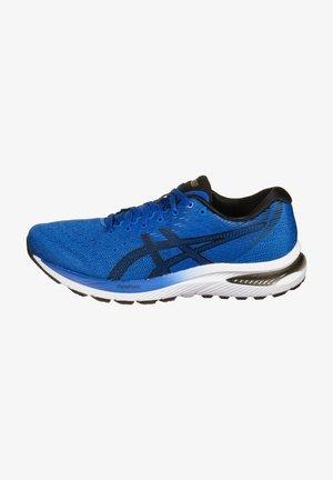 GEL CUMULUS 22 - Zapatillas de running neutras - directoire blue / black