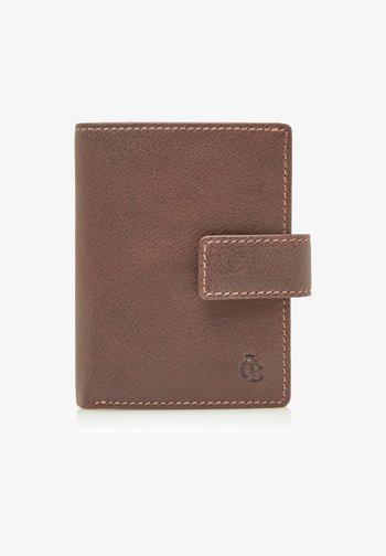 Wallet - mocca