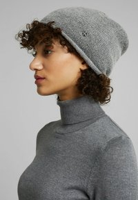 Esprit - Beanie - medium grey - 0