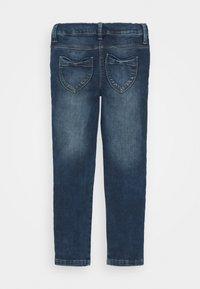 s.Oliver - HOSE - Jeans Straight Leg - blue - 1