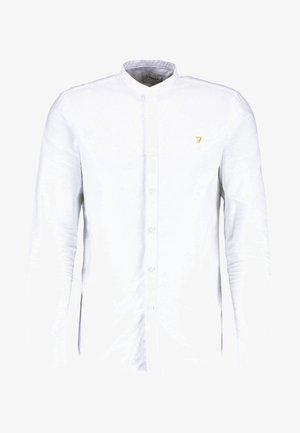 BREWER GRANDAD - Shirt - white