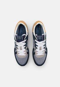 Pepe Jeans - TINKER 21  - Zapatillas - dark blue - 3