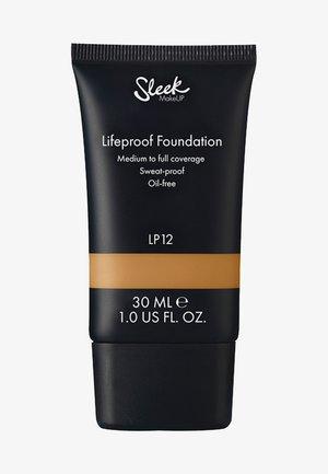 SL LIFEPROOF FOUNDATION - Foundation - lp12