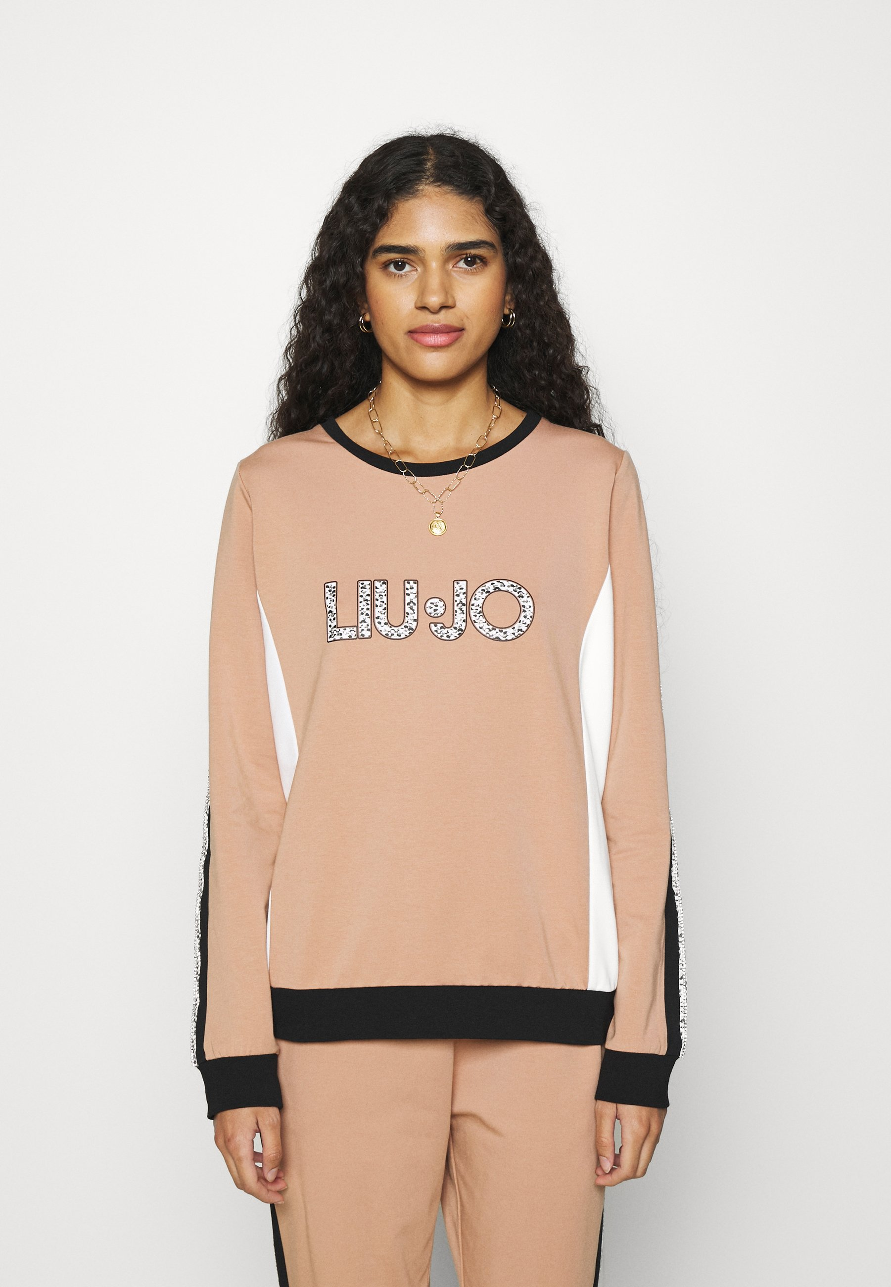 Women FELPA CHIUSA - Sweatshirt