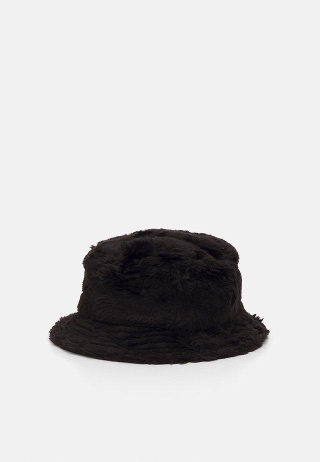 UNISEX - Hattu - black