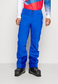 Bogner Fire + Ice - SCOTT - Pantalon de ski - blue - 3