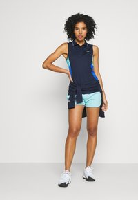 Lacoste Sport - TENNIS SHORT - Sports shorts - ombe chine - 1
