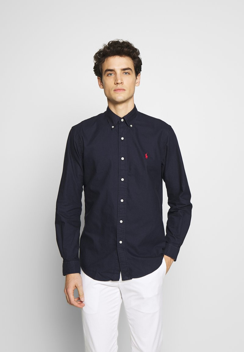 Polo Ralph Lauren - OXFORD - Overhemd - navy
