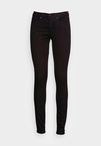 ELMA - Jeans Skinny Fit - black