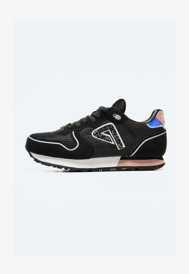 KLEIN ORIGINAL - Sneakers laag - black