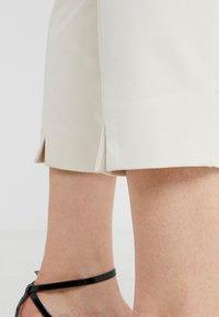 RIANI - Trousers - ivory - 5