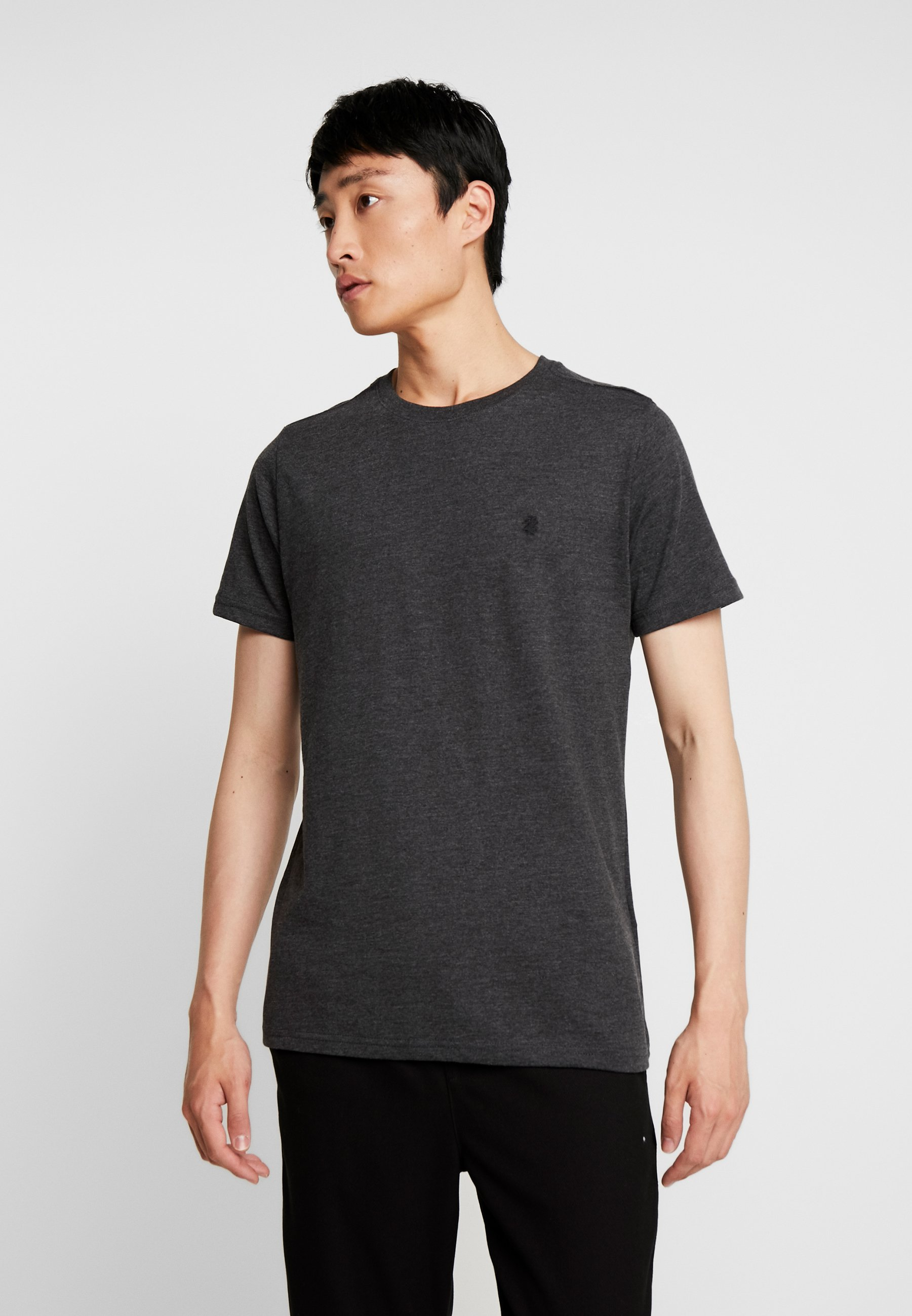 Izod Chest Logo Basic tee Camiseta para Hombre