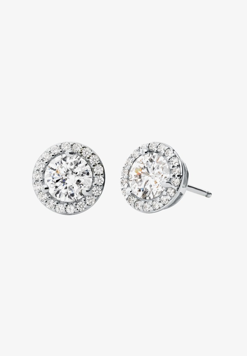 Michael Kors - PREMIUM - Boucles d'oreilles - silver