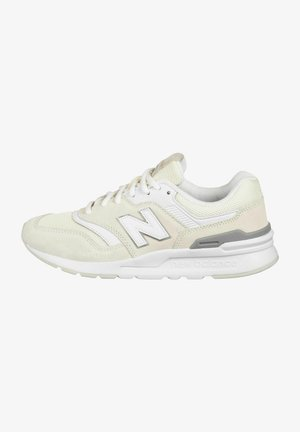 CW997 - Sneakers basse - white