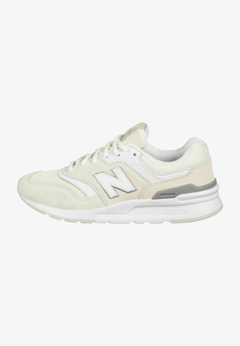 CW997 - Trainers - white