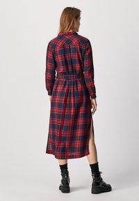 Pepe Jeans - NINA - Shirt dress - multi - 2