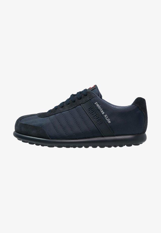 PELOTAS XLITE - Sneakers basse - navy