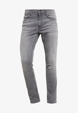 LEAN DEAN - Slim fit jeans - pine grey
