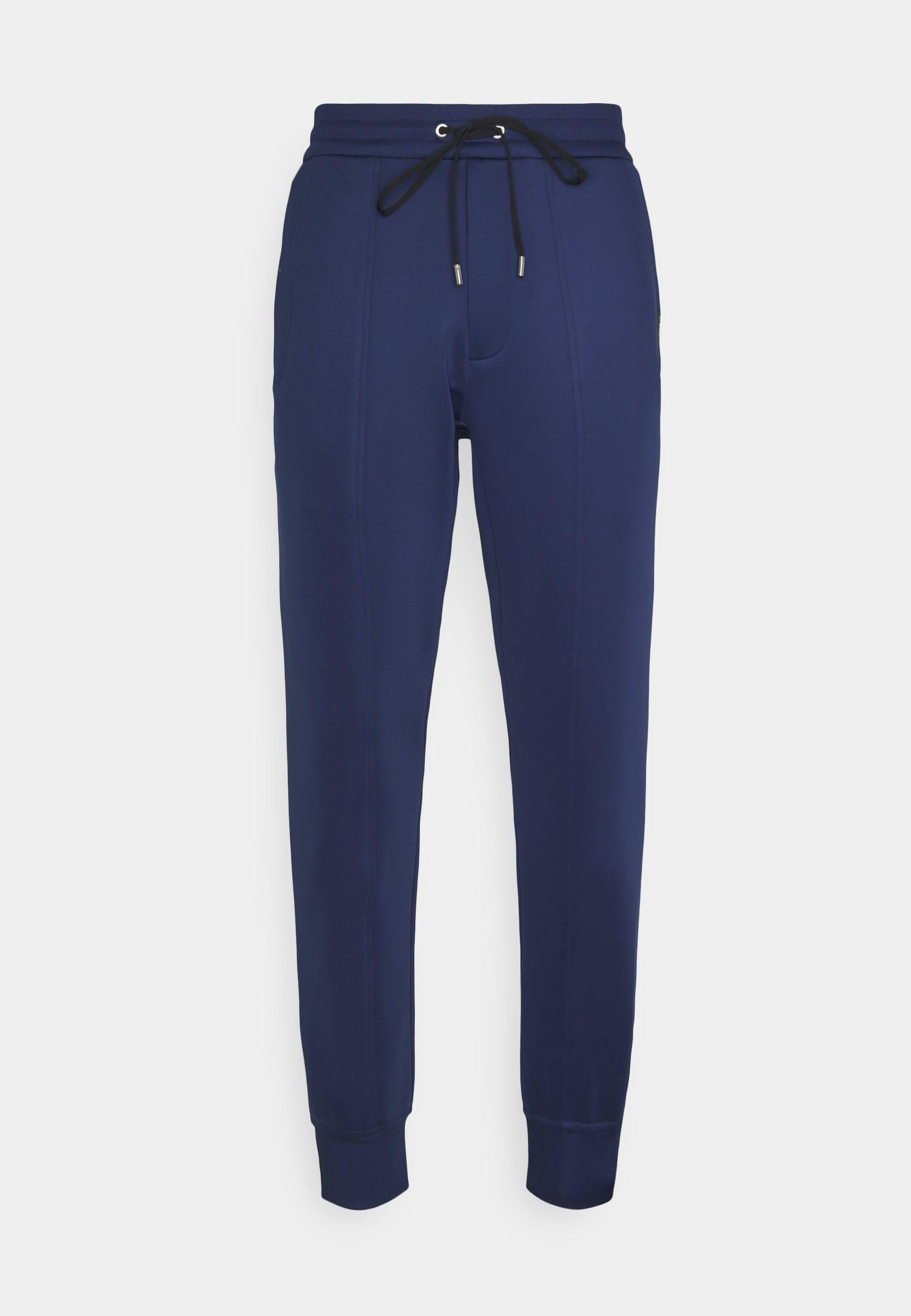 3.1 Phillip Lim Track Pant - Spodnie Materiałowe Royal Blu