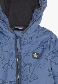 Jacky Baby - ANORAK OUTDOOR - Zimní bunda - blue - 4