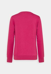 adidas Performance - Sweatshirt - wilpink/white - 1