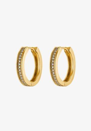 CREOLEN ANUK - Earrings - goldfarbend