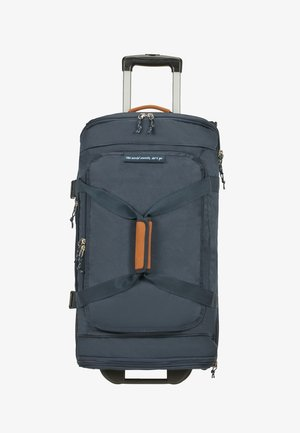 ALLTRAIL  - Wheeled suitcase - navy