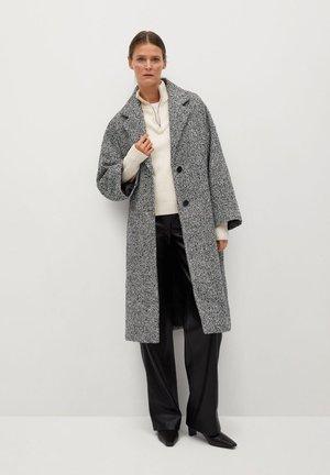 GAUGUIN - Manteau classique - blanco roto
