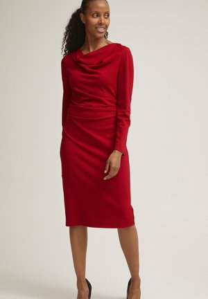 PETRA - Cocktail dress / Party dress - red