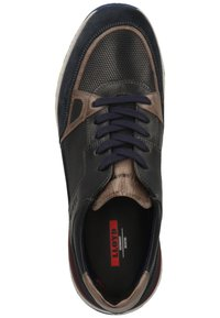 LLOYD SELECTED - Sneakers laag - pilot/graphit/midnight - 1