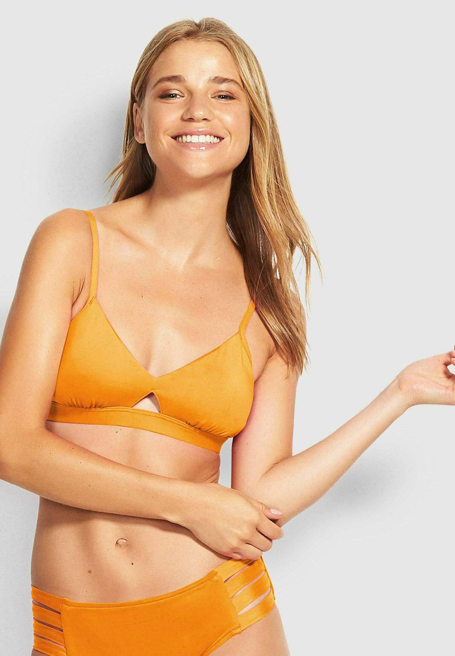 Donna ACTIVE HYBRID BRALETTE - Bikini pezzo sopra