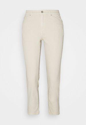 VISOMMER  - Slim fit jeans - birch