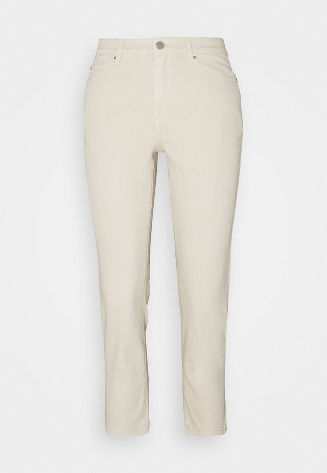 VISOMMER  - Slim fit jeans - birch