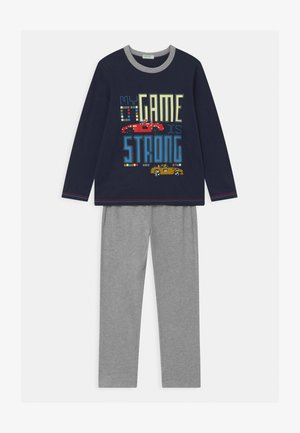 FASHION  - Pyjama set - dark blue
