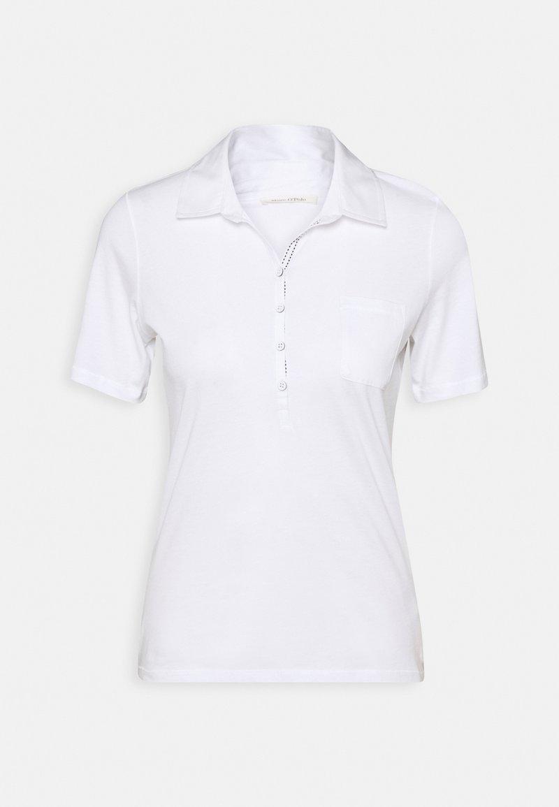 Marc O'Polo - Polo shirt - white