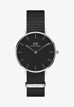 PETITE CORNWALL 32MM - Watch - silver-coloured